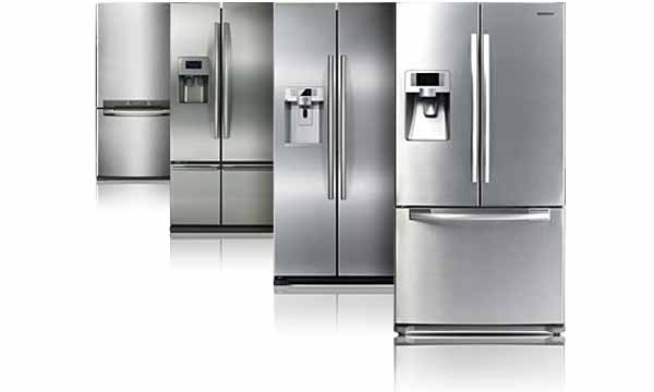 refrigerator repair service